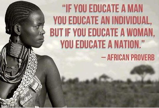 educate-a-woman-african-proverb-quotes-sayings-picture