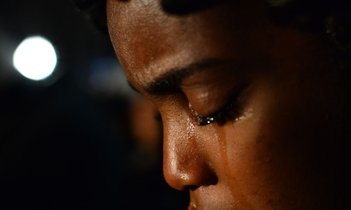 No Indictment For Ferguson Officer