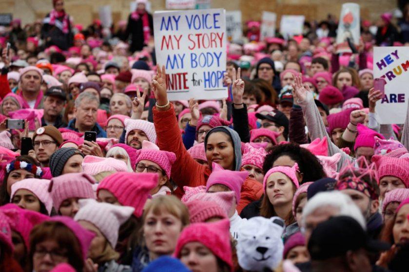 Women_march_against_trump_2-1024x682